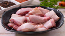 Chicken Curry Cut With Skin 1kg