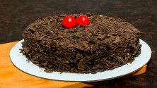 Chocolate excess cake 1kg