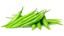Green Chilli 250gm