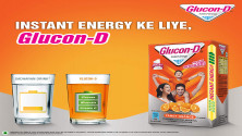 Glucon-D Instant Energy Health Drink Tangy Orange - 450gm