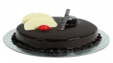 Chocolate cool Cake 1kg