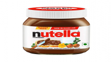 Nutella 350 Grms