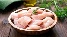 Chicken Boneless 1kg