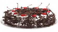 Black Forest One Kg