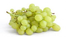 White Grapes 500Grm