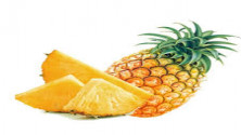 Pineapple 1 Nos