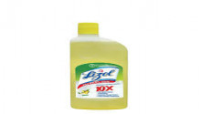 Lizol Citrus Floor Cleaner 975Ml