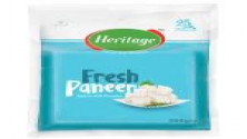 Heritage Paneer 200 g (Pouch)
