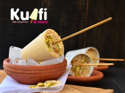 Kulfi & More